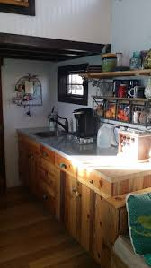 Small Picture 441 best Tiny House Kitchens images on Pinterest Tiny house