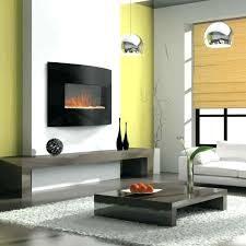 wall mount electric fireplace decorating ideas mounted collection builtin linear hearths bedroom big lots