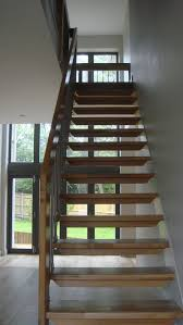 ... Open Staircase Design Crowborough-4