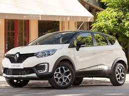 Renault Captur - Información 2017