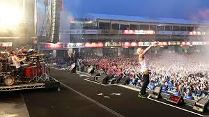 Rock On The Range Seating Chart 2016 Rock Am Ring And Rock Im Park Wikipedia