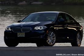 BMW 5 Series bmw 550i coupe : BMWBLOG Drive Review: 2011 BMW 550i – Survival of the Fittest