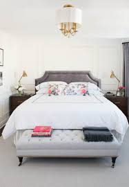 Parisian Bedroom Furniture A Stunning Parisian Bedroom Update