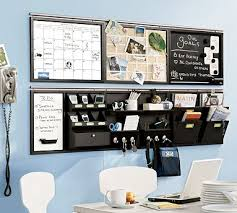 organize home office. daily system row of hooks espresso stain organize home office n
