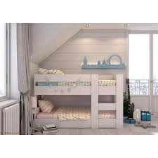 low height loft bed. Interesting Loft Bunk Bed Compact Mini Low Height  Innovative Design In Loft O