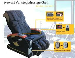 Massage Chair Vending Machine Philippines Delectable Vending Massage Chairs Fatimazehrame