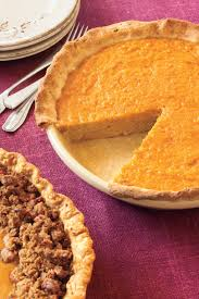easy sweet potato pie recipe. Fine Easy OrangeSweet Potato Pie With RosemaryCornmeal Crust Easy Sweet Recipe I