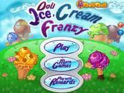 Игра <b>Тото</b>: Мороженое для <b>друзей</b>