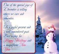 Holiday Greetings Quotes Inspiration Happy Holiday Wishes Quotes And Christmas Greetings Quotes Family