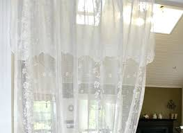 priscilla curtains incredible curtains with attached valance and astonishing curtains with attached valance sheer priscilla curtains