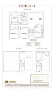 Logan Floor Plan  Legacy Homes  Omaha And LincolnHearthstone Homes Floor Plans