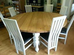 kitchen table seats 6 round dining table seats 6 8 person round tables co inside dining