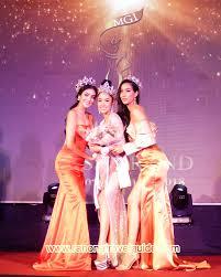 Miss Grand Ranong 2018 - Ranongtravelguide