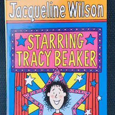I will tell you about the books jacqueline wilson has written. Jacqueline Wilson Confirms Tracy Beaker Is Returning As A Single Mum On A Rough Housing Estate Liverpool Echo