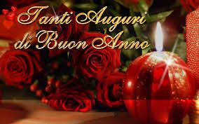 tanti-auguri-di-buon-anno-1 | Felice anno nuovo, Anno nuovo e Auguri di buon  compleanno