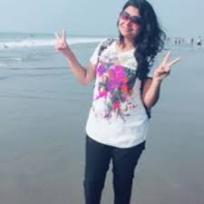 Samiha Khan Shusme – Medium