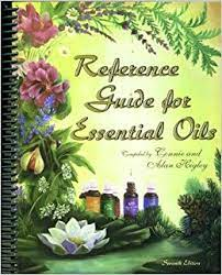 By Connie and Alan Higley Reference Guide for Essential Oils (7th Seventh  Edition) [Spiral-bound]: Connie and Alan Higley: Amazon.com: Books