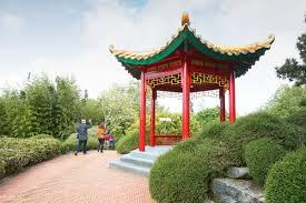 Small Picture Hamilton Gardens Chinese Scholars Garden