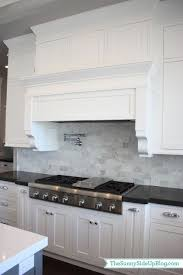 Small Picture Best 25 Marble tile backsplash ideas that you will like on