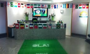 images of office decor. World Cup Office Decorations Football Images Of Decor