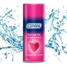60 отзывов на <b>Contex Romantic</b> Интимный <b>гель</b>-<b>смазка</b> с ...