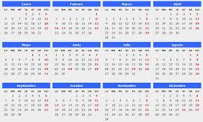 Calendario Laboral 2015 Para Venezuela Calendario 2015