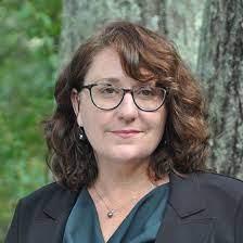 Jane Livingston | Information Technology Services