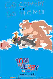 Tom and Jerry: The Movie | Idea Wiki