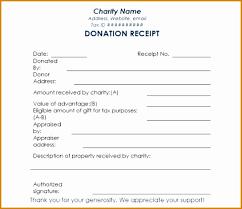 5 Church Tax Donation Letter Besttemplates Besttemplates