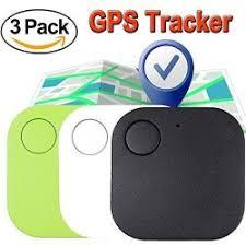 Goodfans New <b>Smart Bluetooth Tracer GPS</b> Locator Tag Alarm ...
