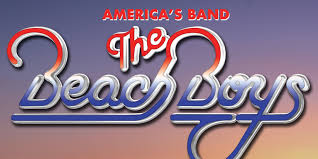 THE <b>BEACH BOYS</b> - Green Music Center
