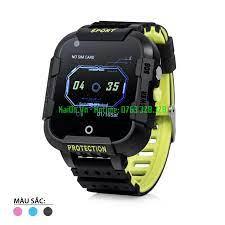 Đồng hồ định vị trẻ em WONLEX KT12 - chống nước IP67, gọi video, màn cảm  ứng » KaiOn.Vn - Đồ chơi Ô tô & Thiết bị thông minh