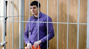 Журналиста Александра Соколова приговорили к годам колонии за  Александр Соколов