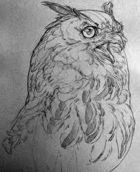 эскизы татуировок сов значение тату с совой Bird Tattoo Ideas