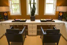 Double office desk Workstation Amazing Of Double Office Desk 64 Luxury Amp Modern Home Office Design Ideas Amp Dcor Pictures Pinterest 11 Best Home Office double Desks Images Desk Home Office Space
