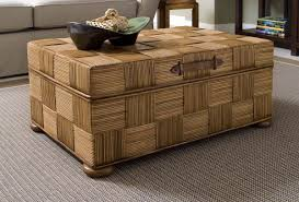 White Wood Coffee Table With Drawers Stunning Storage Trunk Coffee Table Ideas And Design
