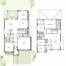 open plan double y house design awesome the acacia features an open plan living area modern