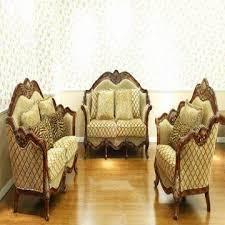 China Antique Sofaclassic SofaAntique Fabric Sofaantique Leather Sofa Classic N19