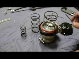 Vs Racing 44mm Wastegate Spring Test And Overview Youtube