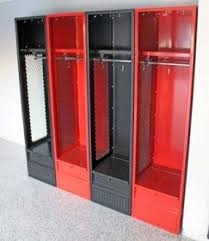 locker for bedroom. sports enthusiast with an awesome home gym these stadium lockers locker for bedroom u