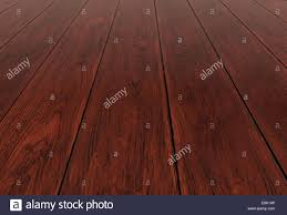 dark wood floor perspective. Dark Brown Wood Background - Perspective View Wooden Floor With Thick Desks Illustration Render C