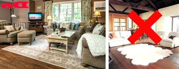 living room area rugs rug placement ideas pertaining to with sectional living room area rugs designing a rug placement rules