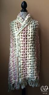 Free Crochet Prayer Shawl Patterns Custom Crochet Patterns Galore Gentle Solace Prayer Shawl