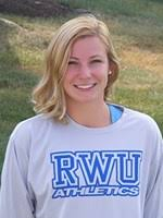 Women's Cross Country comes in fourth at CCRI - Roger Williams University  Athletics