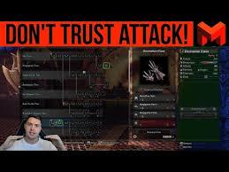 Damage Explained Dont Trust Attack Values Monster Hunter