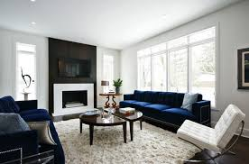 modern furniture living room blue. detroit contemporary living room. email; save photo. royal blue sofas modern furniture room a