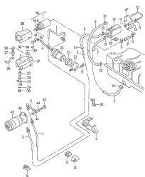 87 vw cabriolet fuse box