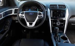 2018 ford utility interceptor. beautiful ford 2018 ford explorer interior in ford utility interceptor