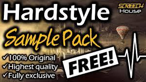 Hardstyle Sample Pack Free Download Fl Studio Hardstyle Samples