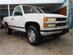 1995 Chevrolet Silverado for Sale | ClassicCars.com | CC-1024761